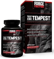 Force Factor - Test X180 Tempest - 120 Capsules