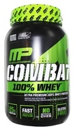 Muscle Pharm - Combat Sport Series 100% Whey Chocolate Milk - 2 lbs.