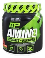 Muscle Pharm - Amino1 Sport Series Hydrate + Recover Fruit Punch - 15 oz.