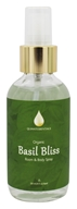 Organic Room & Body Spray Basil Bliss - 4 fl. oz.