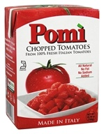 Chopped Tomatoes - 26.46 oz.