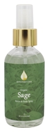 Quinntessentials - Organic Room & Body Spray Sage - 4 oz.