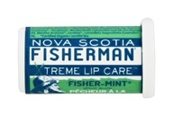 Nova Scotia Fisherman - Fisher-Mint Lip Balm - 0.35 oz.
