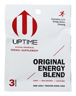 Uptime Industries - Original Energy Blend - 3 Tablets