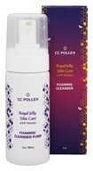 CC Pollen - Royal Jelly Skin Care with Honey Foaming Cleanser - 4 oz.