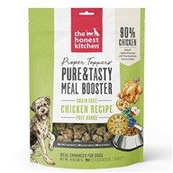 Proper Toppers Grain Free Dehydrated Superfood for Dogs Chicken Recipe - 14 oz.