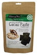 Organic Raw Cacao Paste - 8 oz.