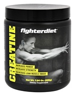Fighter Diet - Creatine - 7.94 oz.
