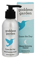 Goddess Garden - Erase the Day Mineral Removing Cleanser - 4 oz.