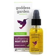 Goddess Garden - Day Undone Sun Repair Serum - 1 oz.