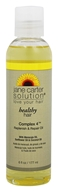Jane Carter Solution - Healthy Hair Complex 4 Replenish & Repair Oil - 6 oz.