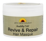 Jane Carter Solution - Healthy Hair Revive & Repair Hair Masque - 6 oz.
