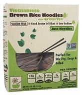 Happy Pho - Vietnamese Brown Rice Noodles with Green Tea - 8.6 oz.