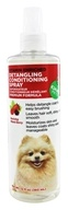 GNC Pets - Vitamin Enriched Detangling Conditioning Spray For Dogs Reviving Mixed Berry Scent - 12 oz.