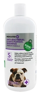 GNC Pets - Medicated Anti-Bacterial & Anti-Fungal Shampoo For Dogs Lavender Scent - 32 oz.