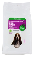 GNC Pets - Ear Care Wipes For Dogs - 25 Wipe(s)