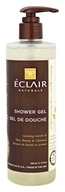 Eclair Naturals - Shower Gel Shea Butter & Oatmeal - 12 oz.