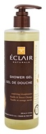 Eclair Naturals - Shower Gel Vanilla & Sweet Orange - 12 oz.
