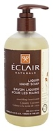 Eclair Naturals - Liquid Hand Soap Creamy Coconut - 12 oz.