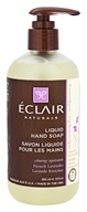 Eclair Naturals - Liquid Hand Soap French Lavender - 12 oz.