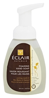 Eclair Naturals - Foaming Hand Soap Shea Butter & Oatmeal - 8.5 oz.