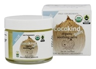 Cocokind - Organic Baby Soothing Salve - 2 oz.