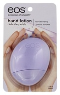 Eos Evolution of Smooth - Hand Lotion Delicate Petals - 1.5 oz.