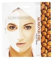Relaxus - Spa Almond Oil Facial Mask - 1 Piece(s)