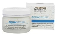Annemarie Borlind - Natural Beauty Aqua Nature Hyaluronate Moisturizing Cream - 1.69 oz.