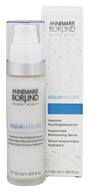 Annemarie Borlind - Natural Beauty Aqua Nature Hyaluronate Moisturizing Serum - 1.69 oz.