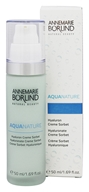 Annemarie Borlind - Natural Beauty Aqua Nature Hyaluronate Creme Sorbet - 1.69 oz.