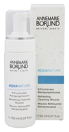 Annemarie Borlind - Natural Beauty Aqua Nature Refreshing Cleansing Mousse - 5.07 oz.