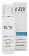 Borlind of Germany - Annemarie Borlind Natural Beauty Aqua Nature Refreshing Cleansing Mousse - 5.07 oz.