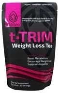 Bria Tea - Organic T-Trim Weight Loss Tea - 2.2 oz.