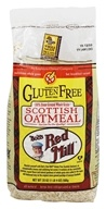 Bob's Red Mill - Gluten-Free Scottish Oatmeal - 20 oz.