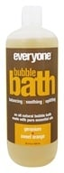 EO Products - Everyone Bubble Bath Geranium + Sweet Orange - 20.3 oz.