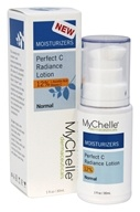 MyChelle Dermaceuticals - Perfect C Radiance Lotion - 1 oz.