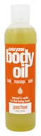 EO Products - Everyone Body Oil Good Love - 8 oz.