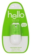Hello Products - Breath Spray Mojito Mint - 0.24 oz.