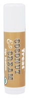 Treat Beauty - Jumbo Lip Balm Coconut & Cream - 0.5 oz.