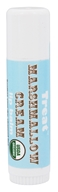 Treat Beauty - Jumbo Organic Lip Balm Marshmallow Cream - 0.5 oz.