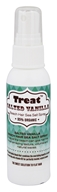 Treat Beauty - Beach Hair Sea Salt Spray Salted Vanilla - 2 oz.