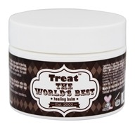 Treat Beauty - Healing Balm - 1 oz.