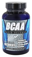 New Whey - BCAA Rapid Release - 120 Tablet(s)