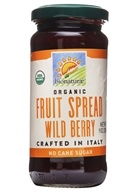 Bionaturae - Organic Fruit Spread Wild Berry - 9 oz.