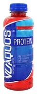 New Whey - Nuaquos Protein Sports Drink Watermelon - 20 oz.