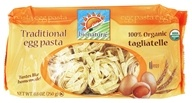 Bionaturae - Organic Traditional Egg Pasta Tagliatelle - 8.8 oz.