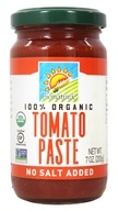 Bionaturae - Organic Tomato Paste - 7 oz.
