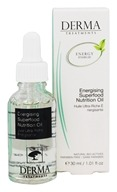 Derma Treatments - Energising Superfood Nutrition Oil - 1.01 oz.