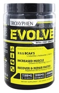 truDERMA - Troxyphen Evolve Intra/Post Catalyst Orange Crush - 300 Grams